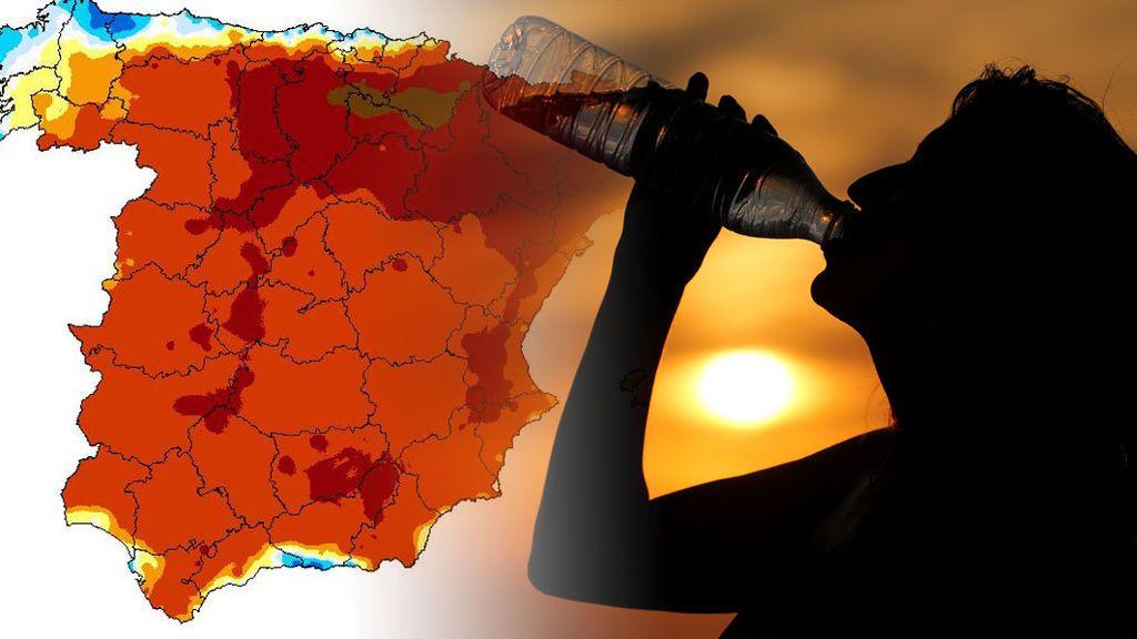 Sobrevivir a la ola de calor: consejos de experto para hacer más llevaderos estos días