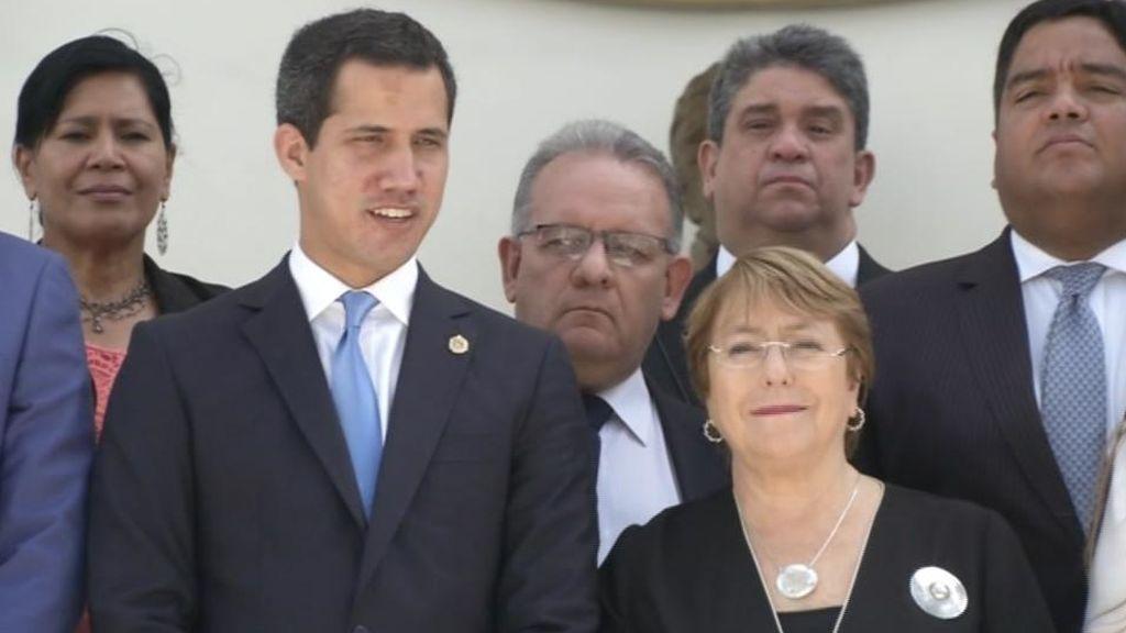 Organizaciones humanitarias denuncian ante la ONU  la situación en Venezuela