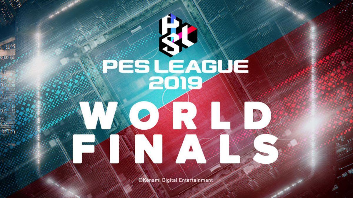 Sigue aquí en directo las finales de la PES League 2019
