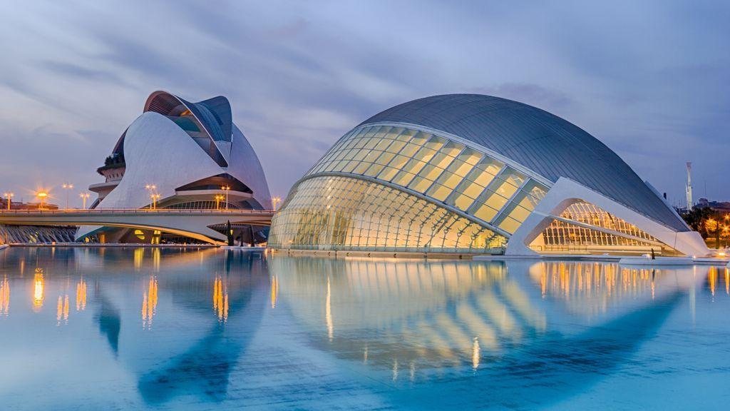 Empresas de toda Europa desembarcan en Valencia atraídas por los bajos costes (y también el clima)