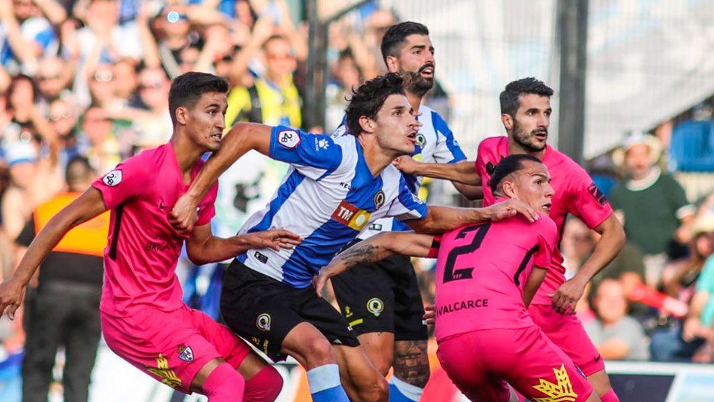 Ponferradina - Hércules, la fase de ascenso a segunda se juega este sábado 29 de junio a las 19:30 en Cuatro y Mitele.es