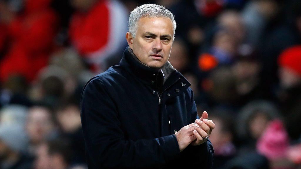 """Mourinho habla de sus próximos pasos en el mundo del fútbol: """"Necesito jugar para ganar"""""""