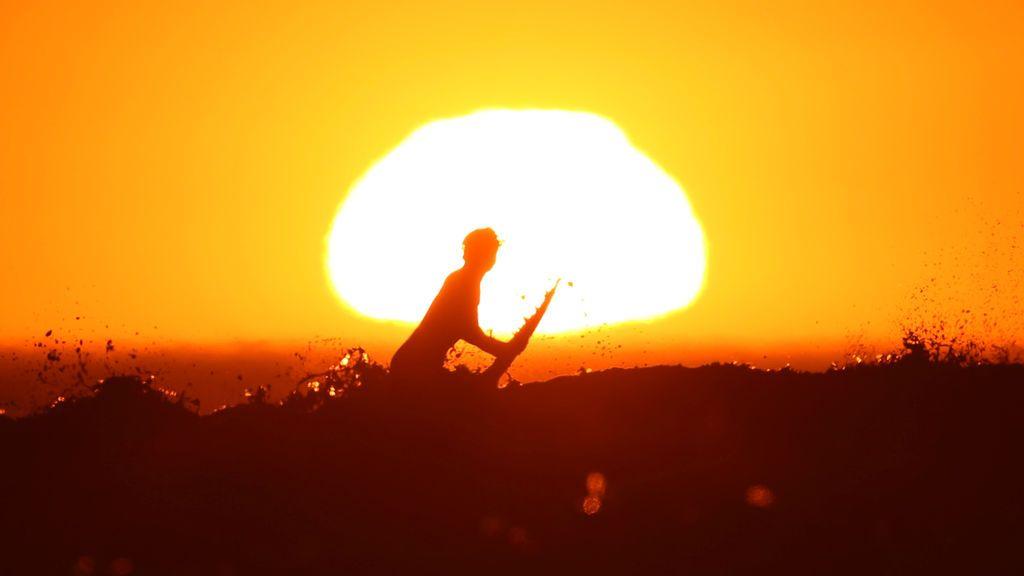 Llegan las noches ecuatoriales: cada madrugada va a hacer más calor que la anterior