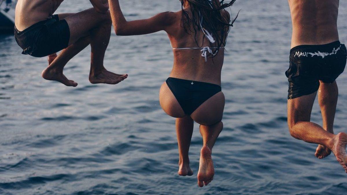 Primeros días de bikini hablamos con una psicóloga sobre cómo superar un complejo de tu cuerpo