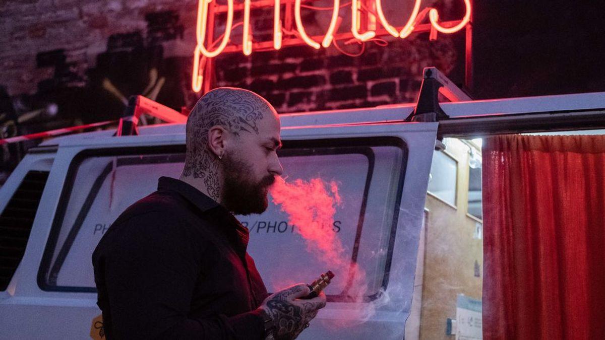 San Francisco, primera ciudad de Estados Unidos que prohíbe el cigarrillo electrónico