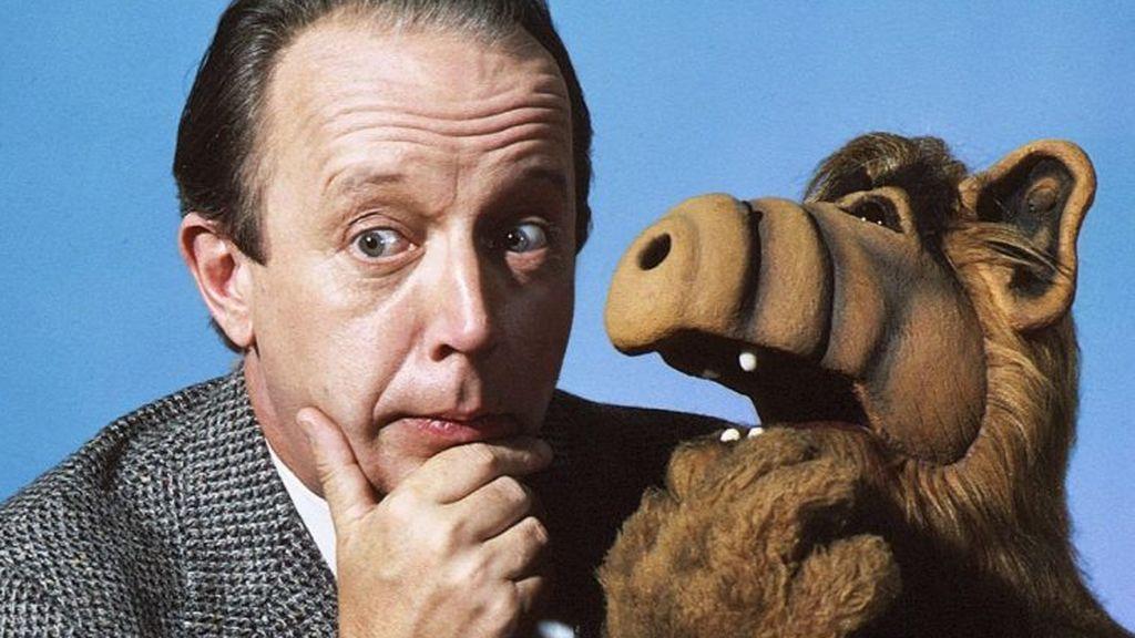 Muere Max Wright, el inolvidable padre de 'Alf'