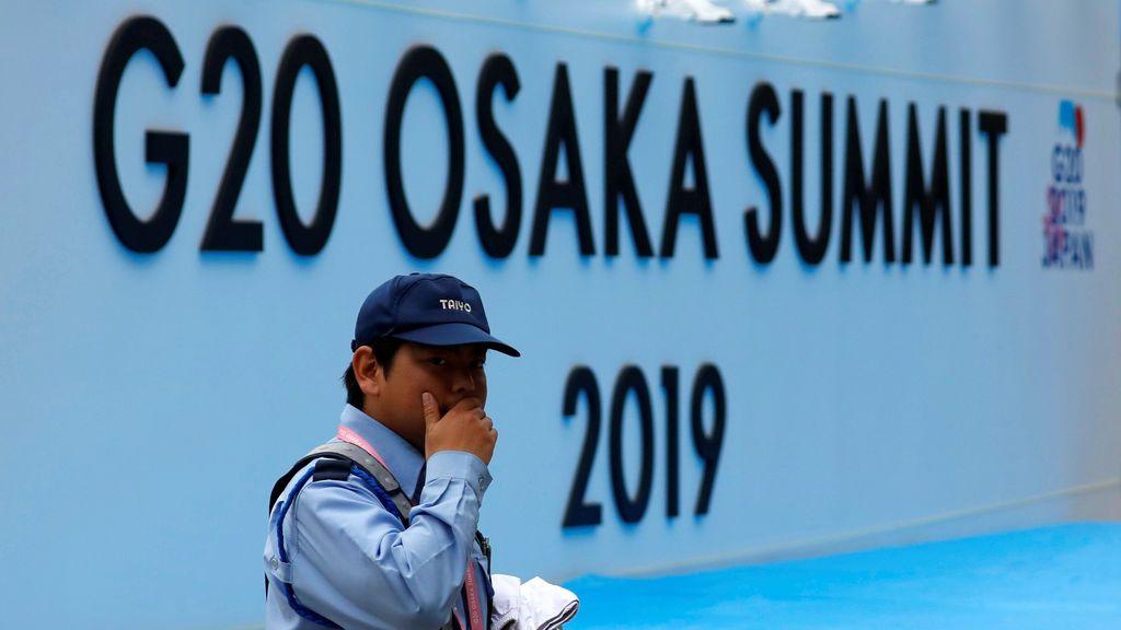 Los hongkoneses amenazan con trasladar las protestas a la reunión del G-20 en Japón