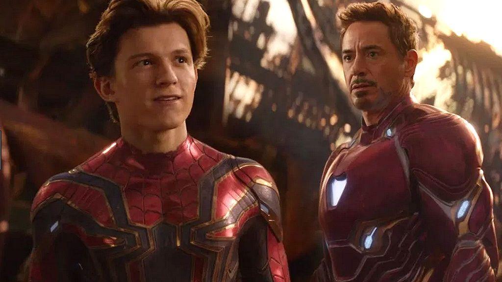 Spider Man Lejos De Casa Contiene El Significado Del Te