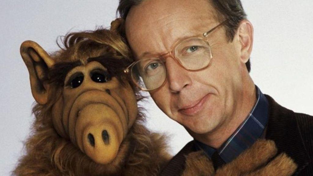 Muere Max Wright, el padre de Alf, a los 75 años
