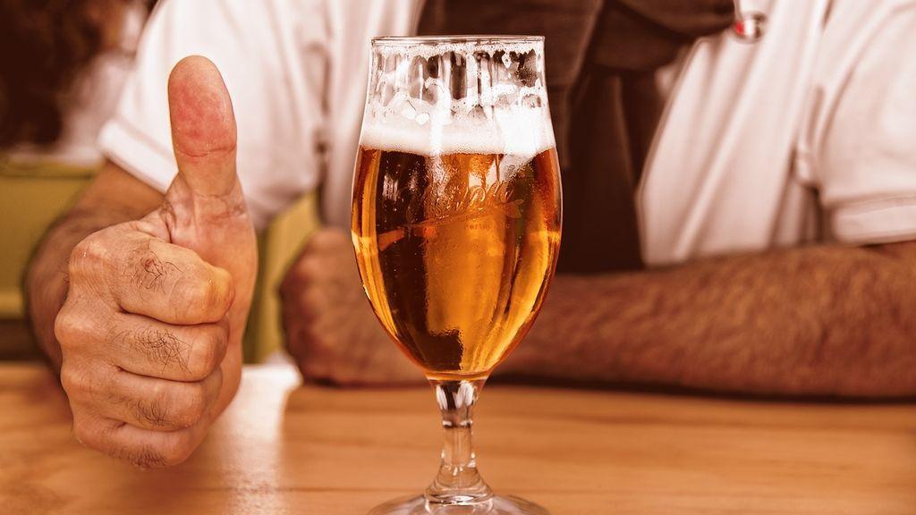 La cerveza sin alcohol tiene efectos positivos para la salud, según un estudio