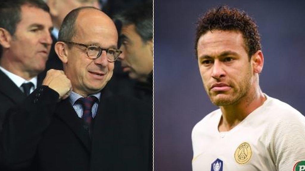 """Cardoner: """"Neymar quiere volver al Barça pero es un tema que no se ha puesto encima de la mesa"""""""
