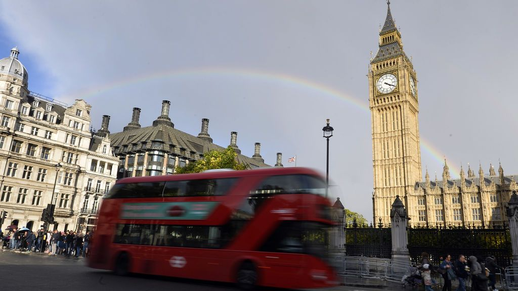 La cocaina, nuevo inquilino del Parlamento británico