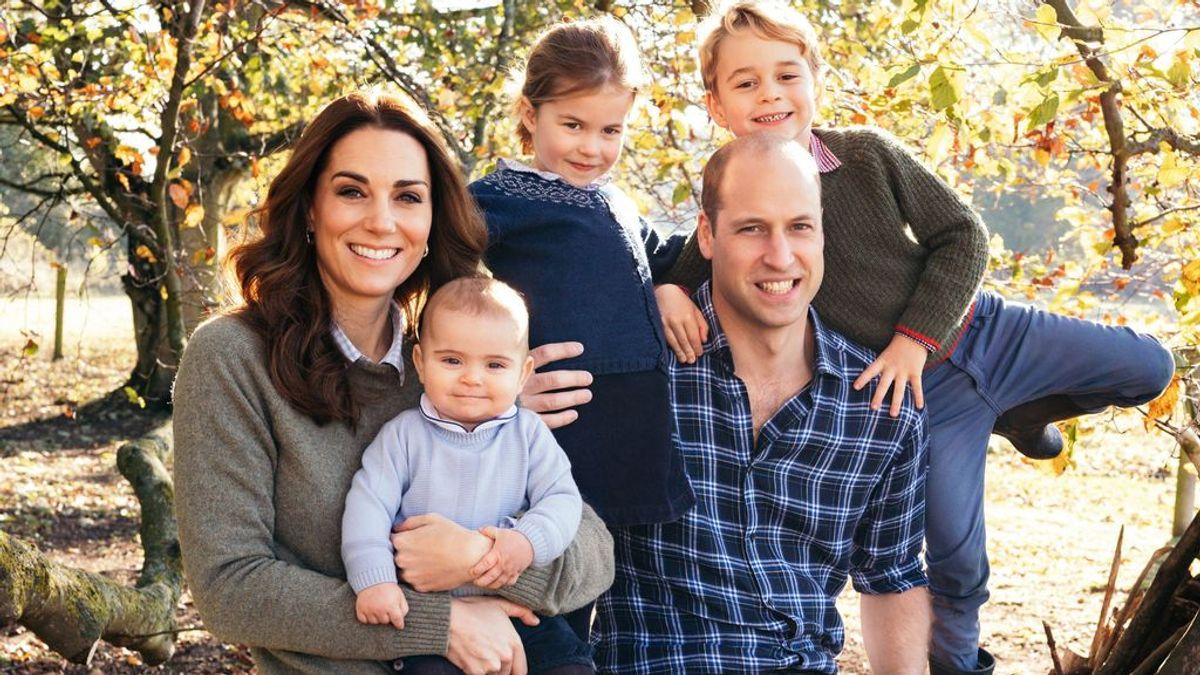 Por qué es tan importante que los Duques de Cambridge hayan hablado de la posibilidad de que sus hijos sean gays