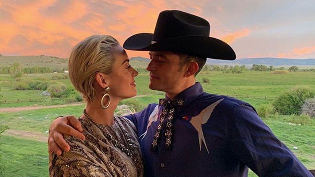 Orlando Bloom y Katy Perry se casan a finales de año: cómo ha sido su historia de amor