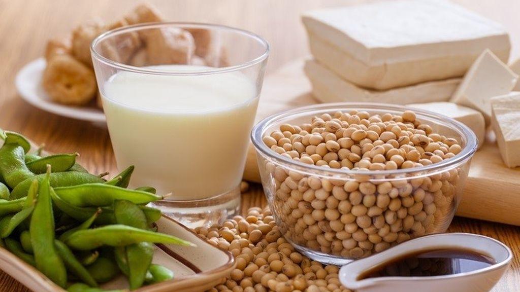La soja aporta importantes beneficios para el corazón, según un estudio
