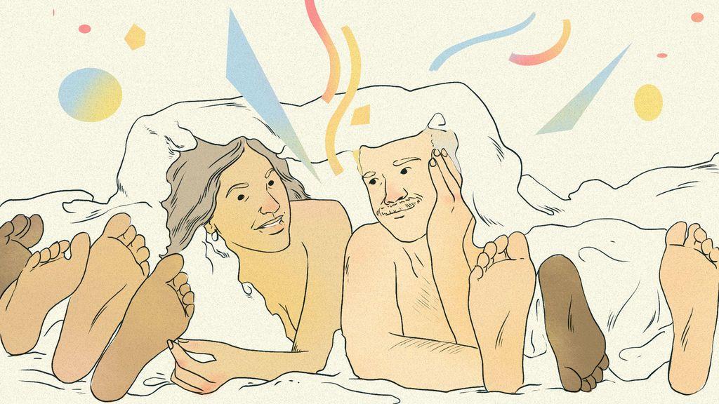 Reflexión, retos y aprendizaje: así es abrirse al poliamor tras veintiséis años de monogamia