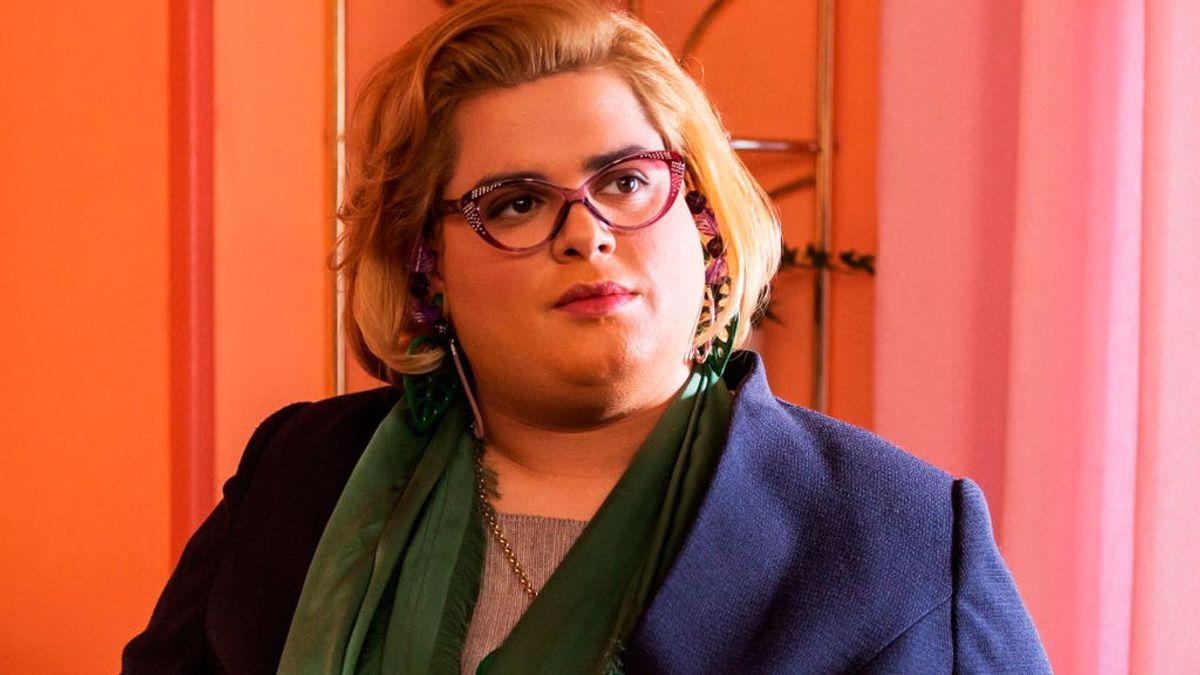 Vuelve Paquita Salas, la mayor fan de Telecinco e 'ídola' de los millennials