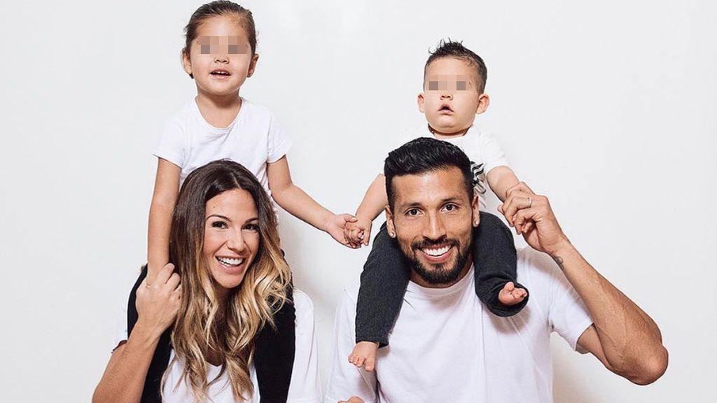Diez momentos en los que el hijo de Tamara Gorro fue noticia antes de su bautizo