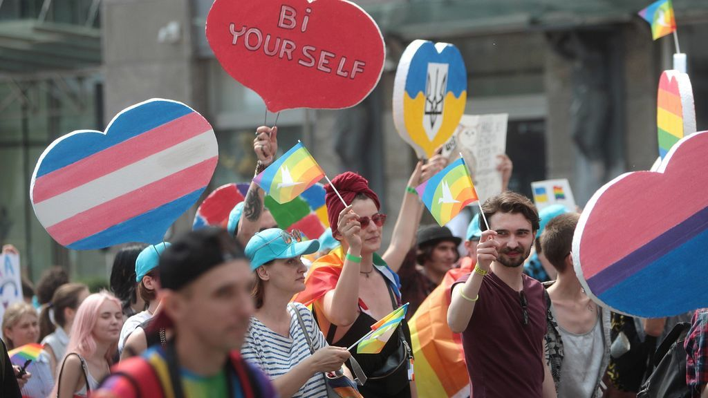 Orgullo de test: pon a prueba tus conocimientos sobre las distintas identidades y orientaciones sexuales