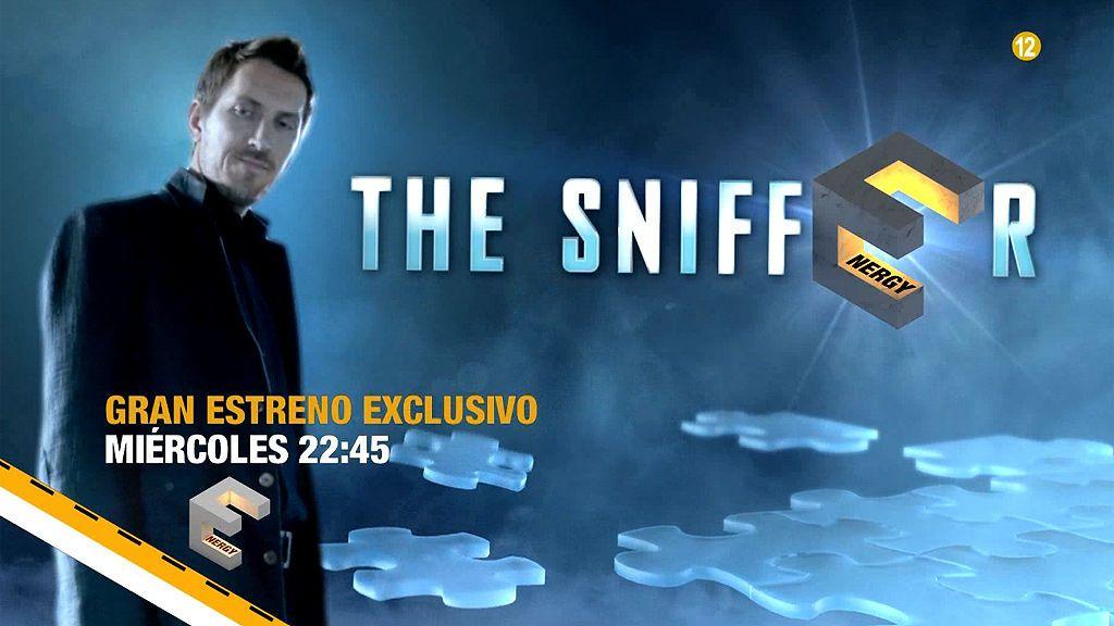 "Gran estreno de 'The Sniffer' en E.Enegry: ""Si huele, él lo detecta"""