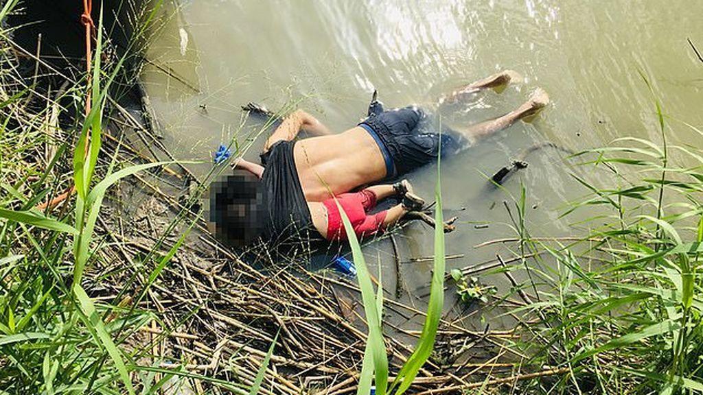 Unos 1.600 niños, entre ellos Valeria, han muerto en rutas migratorias de todo el mundo desde 2014