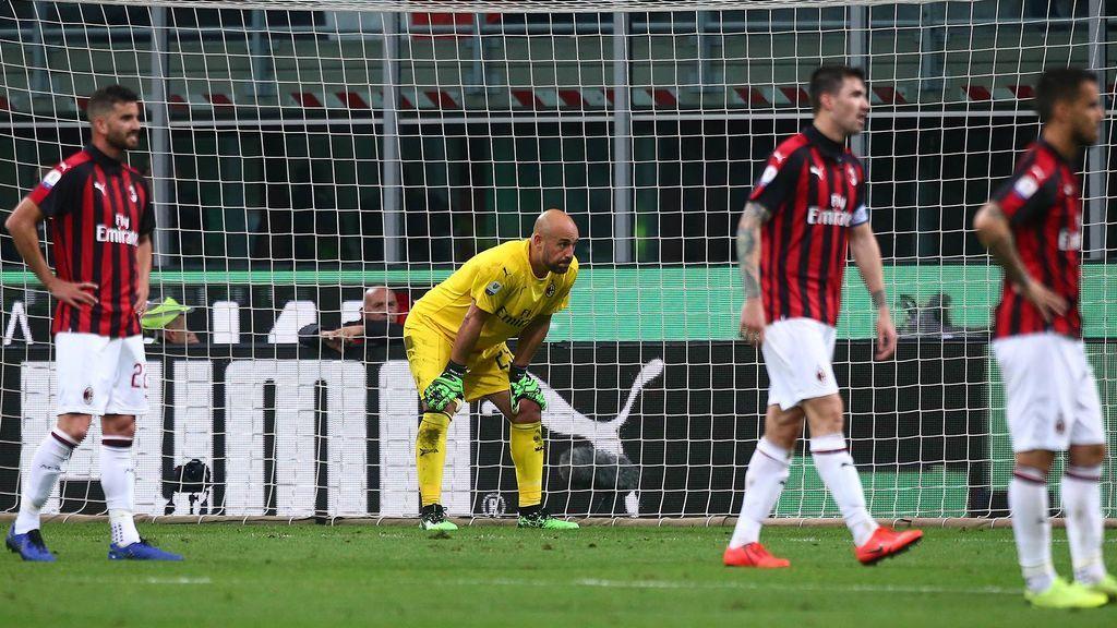 El TAS excluye al Milan de Europa por incumplir el fair play financiero y se incorporará el Torino
