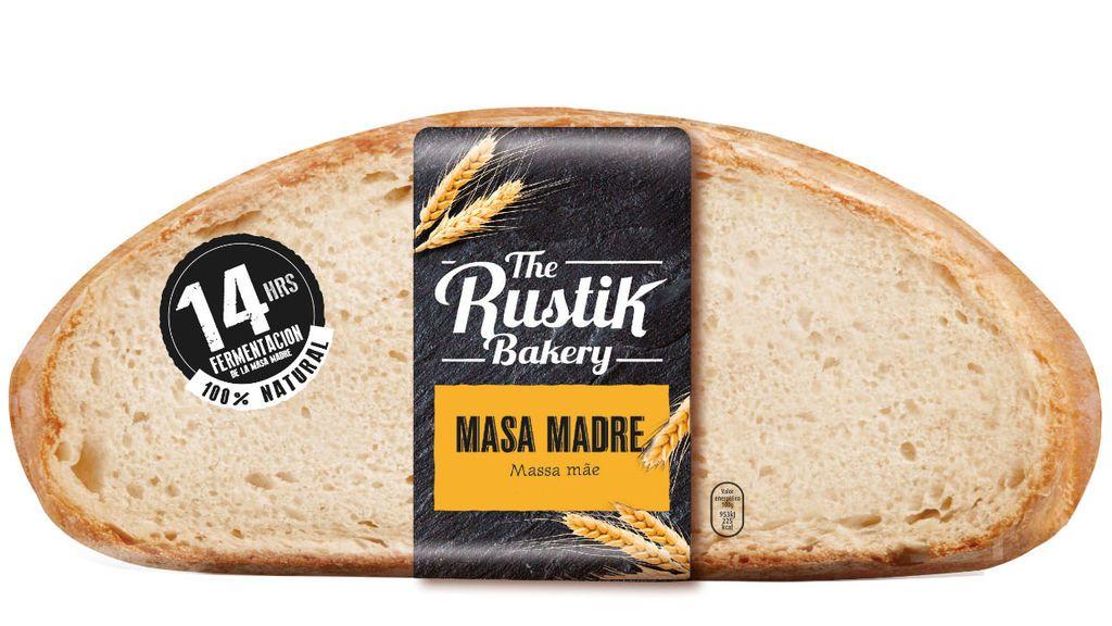 The Rustik Bakery