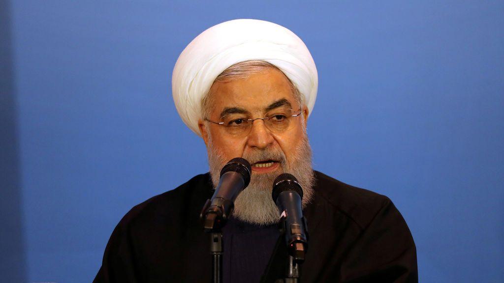 """La UE intenta """"in extremis"""" salvar el Pacto de Desnuclearización de Irán"""