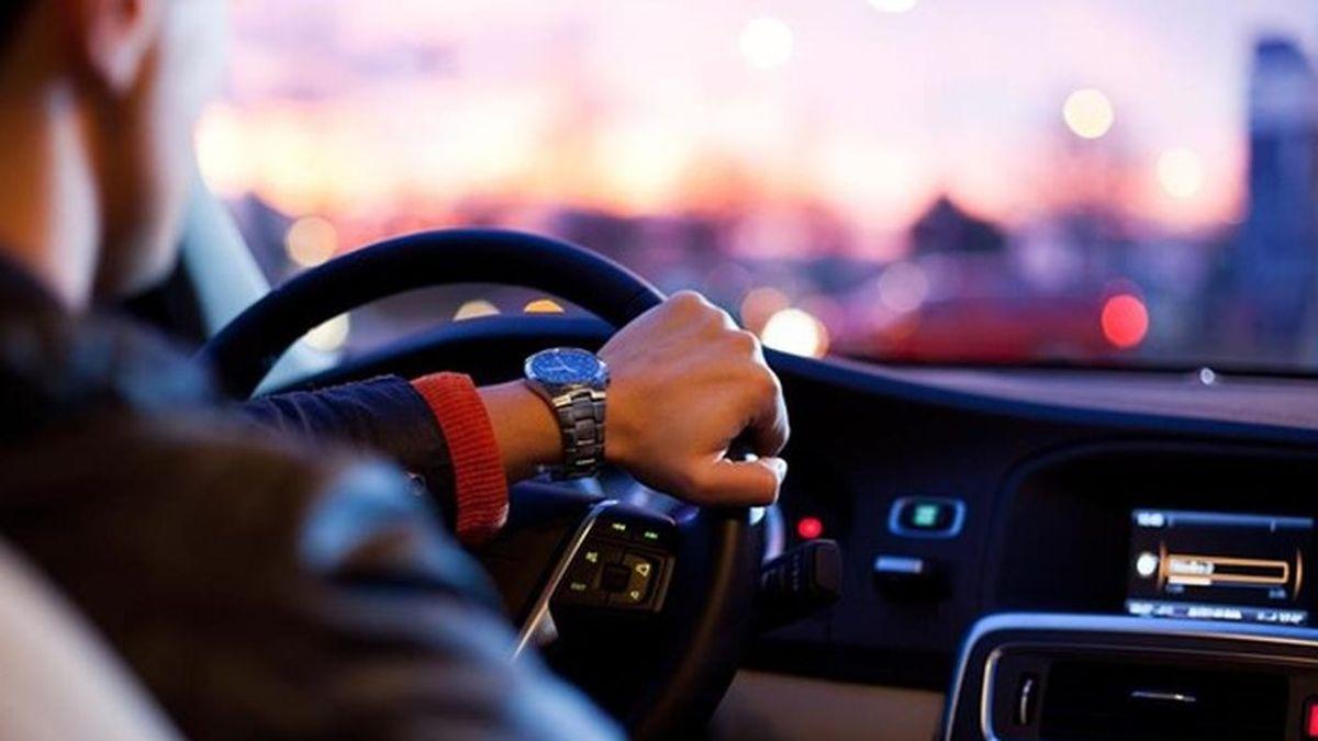 La 'regla del cuadrado' o cómo calcular la distancia de seguridad al volante