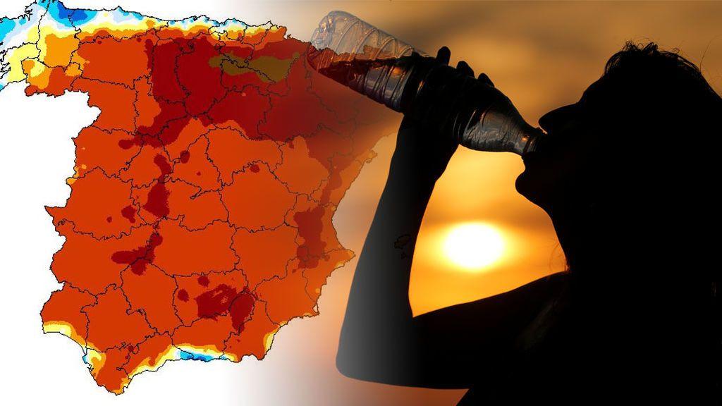 Más allá de ir por la sombra: consejos de experto para hacer frente a la ola de calor