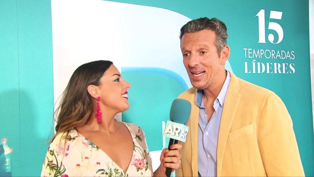 """Joaquín Prat se queda al frente de 'El programa del verano': """"Aquí todos se van"""""""