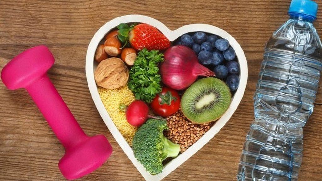 Disfruta comiendo mientras pierdes peso