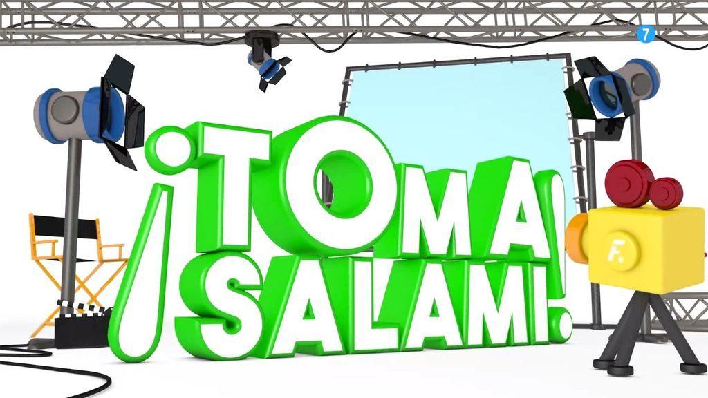FDF recupera momentos míticos de la historia de Mediaset España con el estreno de '¡Toma salami!', nuevo programa de nostalgia televisiva narrado por Javier Capitán