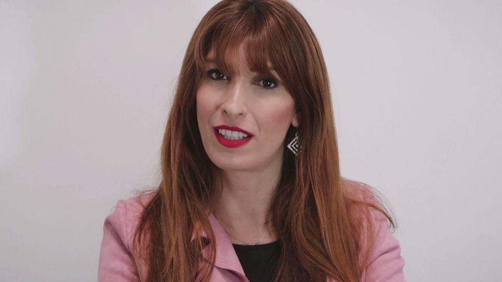 """Valeria Vegas: """"Hay que reivindicar que las mujeres trans son tan plurales como las mujeres cisgénero"""""""