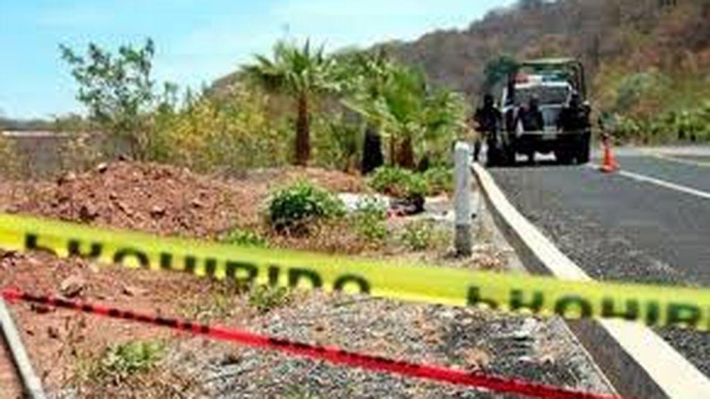 Encuentran decapitado a un niño indígena que había desaparecido en México