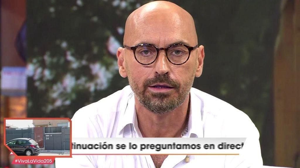 """Diego Arrabal arremete contra María Patiño: """"Eres una mentirosa, con mi pan no se juega"""""""