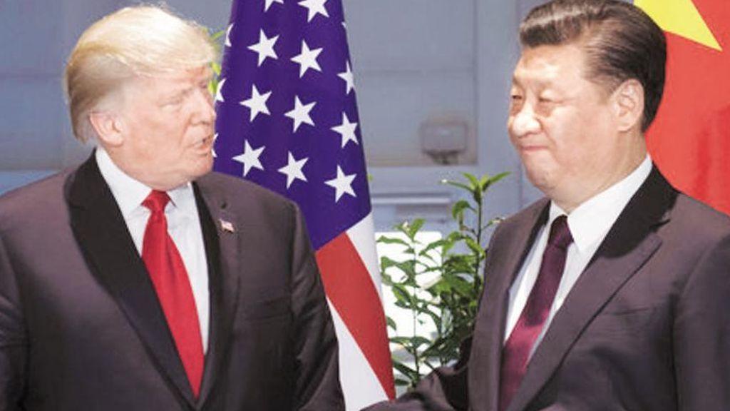 China y Estados Unidos a punto de cerrar la guerra  comercial