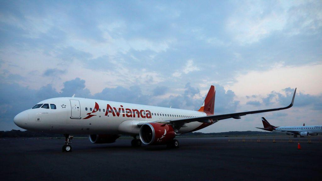 Un pasajero se ahorca en el baño durante un vuelo Madrid-Cali de la aerolínea Avianca