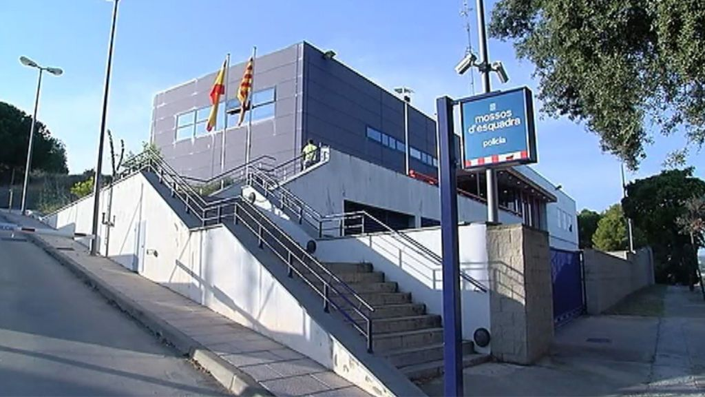Detenidos dos menores por presuntamente violar a una joven en Canet del Mar