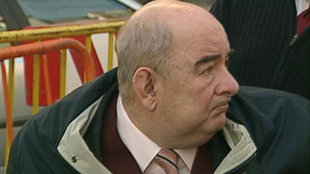 Muere el ex fiscal Fungairiño a los 73 años de edad