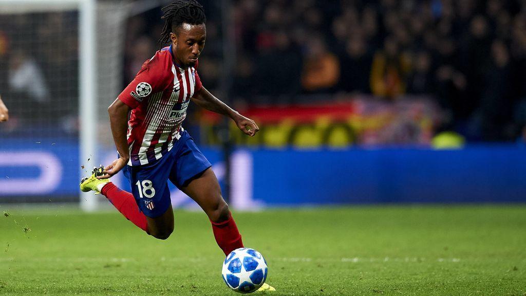 El Atlético de Madrid traspasa a Gelson Martins al Mónaco
