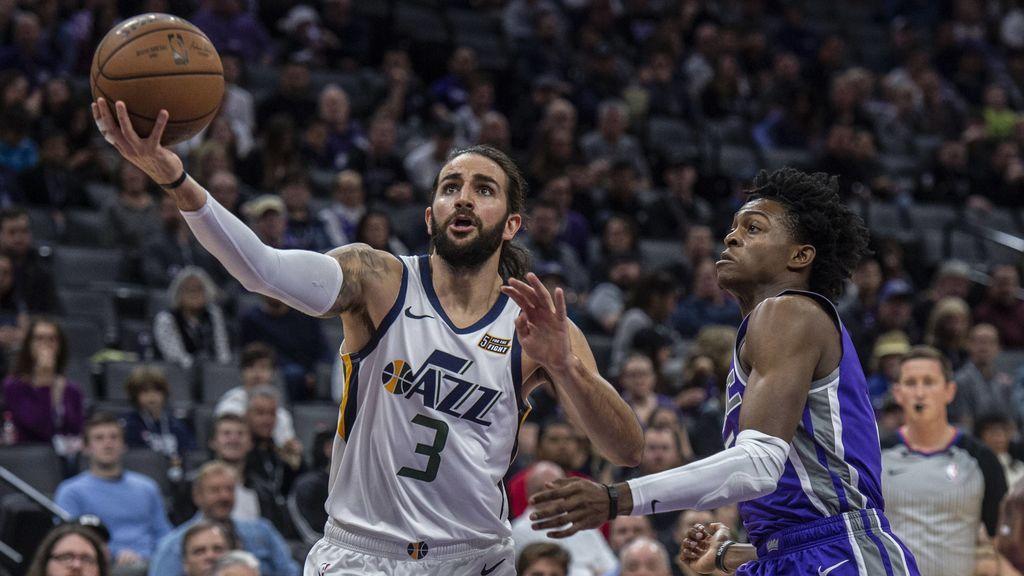 Ricky Rubio firma con Phoenix Suns por tres años