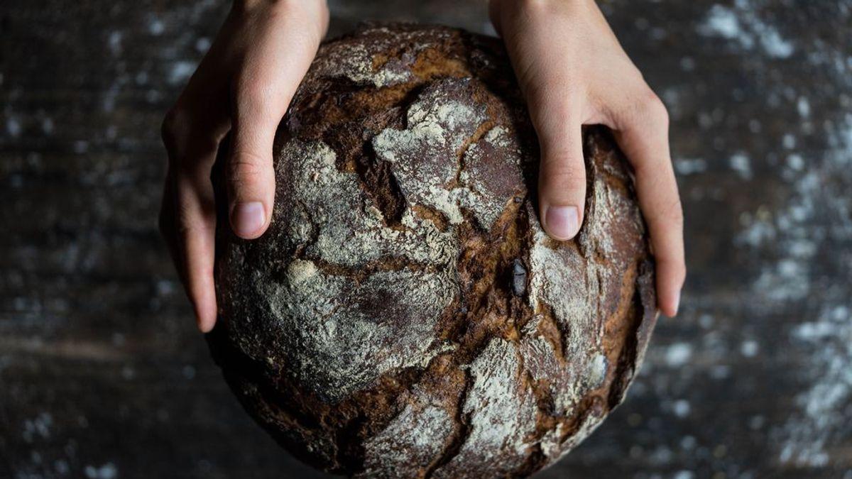 El pan, más claro que el agua