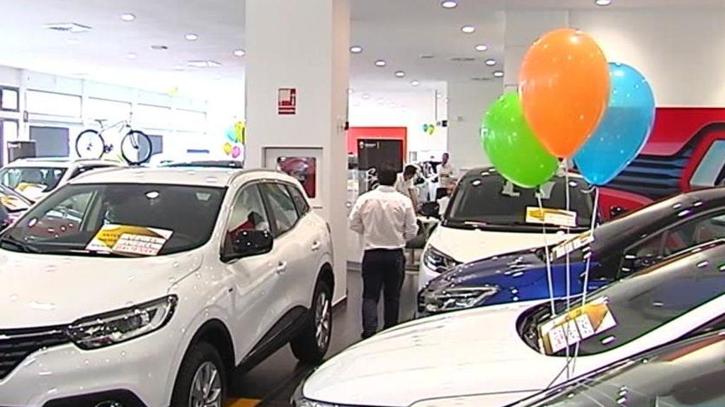 La industria del automóvil, un sector en la encrucijada