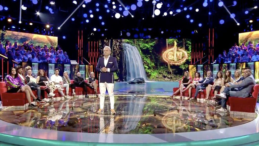 Telecinco cierra temporada con su máximo del curso, con 16 victorias absolutas consecutivas en un mes de junio y superando en 3,9 puntos sobre Antena 3, la mayor ventaja en un mes sin eventos deportivos desde julio de 2011