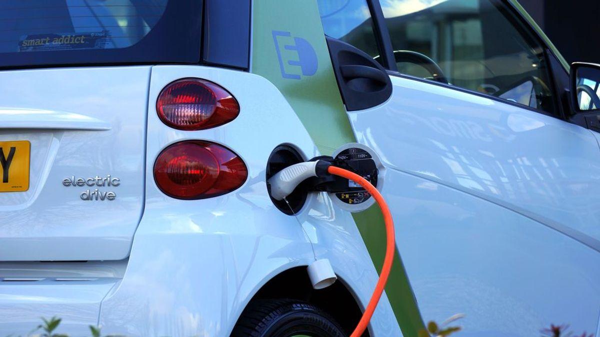 Los coches eléctricos, obligados a hacer ruido