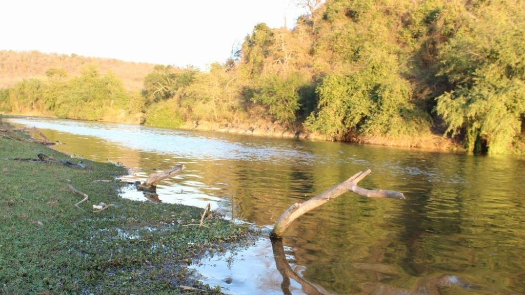 Dos hermanos mueren ahogados en un río de México cuando intentaban salvar a dos niños