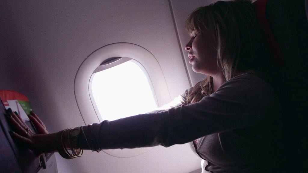 Afrontar el miedo a viajar en pleno S.XXI