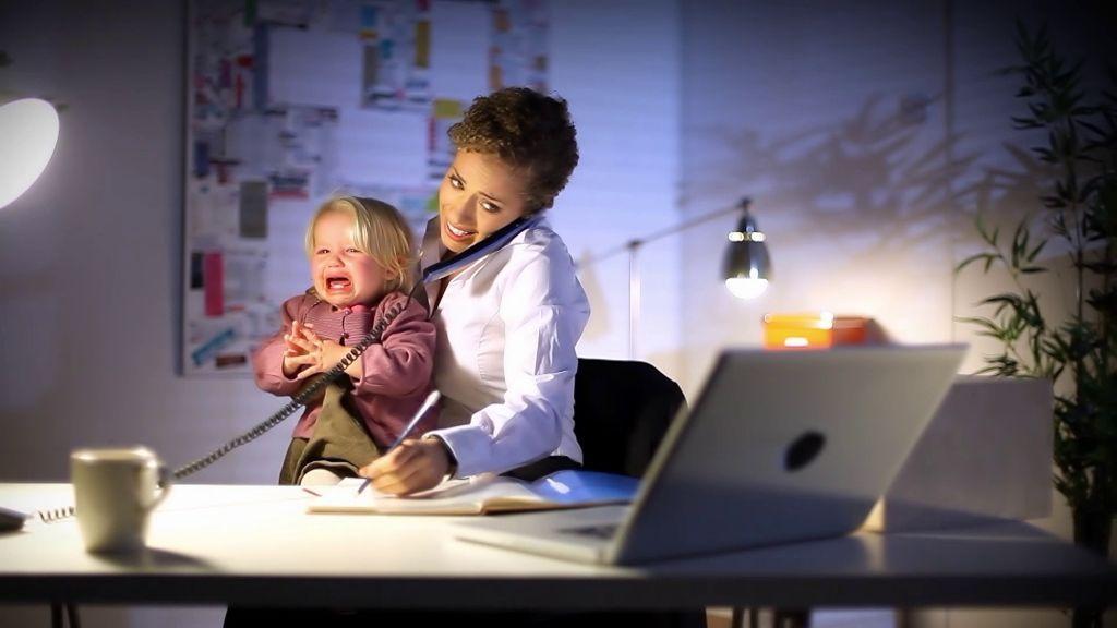 Cómo podemos conciliar la vida laboral y familiar