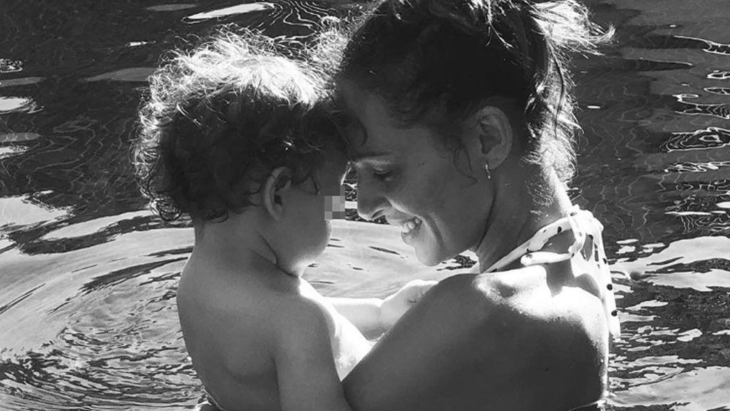 """Eva González hace un alegato pro LGTB al hablar del futuro de su hijo: """"Quiero que se crée en una sociedad que respete"""""""